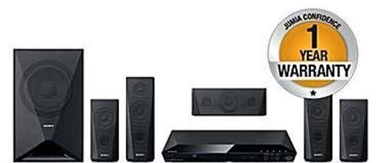 Sony DZ350 Home Theater image 2