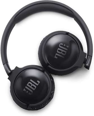 JBL T600BTNC - Noise Canceling Wireless Bluetooth Headphones image 2