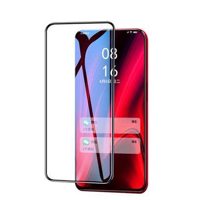 5D Full Glue Full Screen Tempered Glass Film for Xiaomi K20 image 2