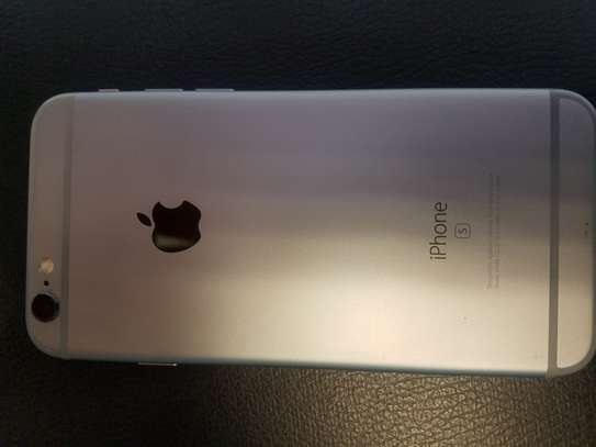 iPhone 6S  (32GB) - Space Gray image 2