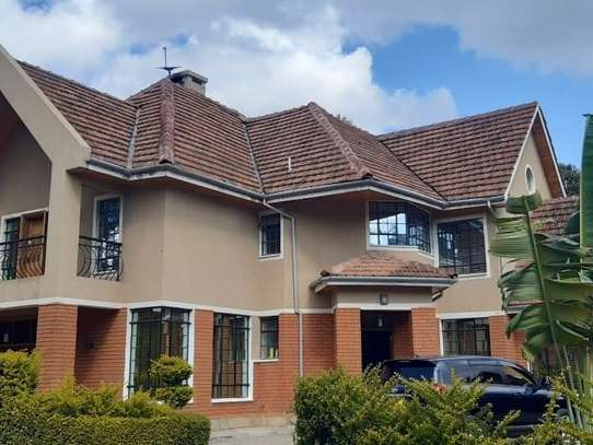 4 bedroom house for rent in Nairobi Hardy image 15