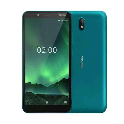 Nokia C2 Smart Phone image 2