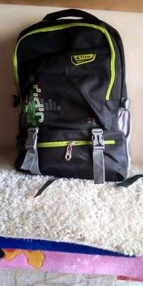 Fashionable Bag backpack image 2