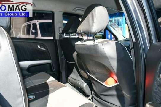 Honda Stream image 4