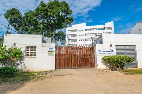 Furnished 3 bedroom apartment for sale in Bamburi image 13