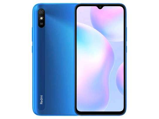 Redmi 9A 32gb brand new and sealed in a shop image 1