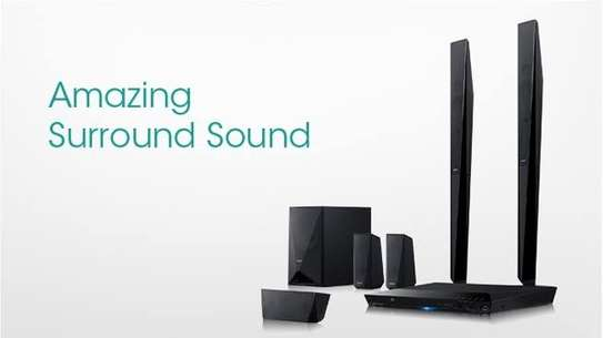 Sony DZ650 5.1 Ch Home Theatre System image 1