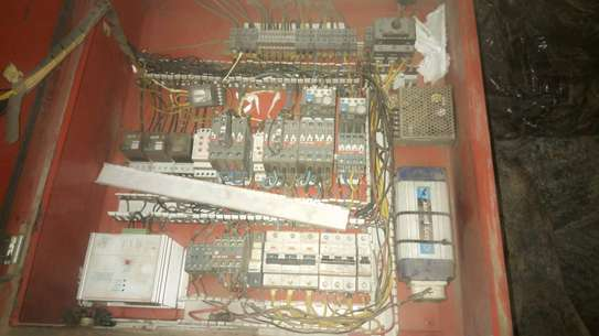Electrical engineering services image 3