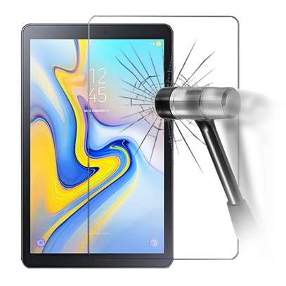 Tempered Glass Screen Protector for Samsung Tab A 10.1 2019 [T510 T-515] image 4