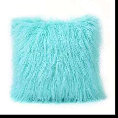 Faux cushions image 1