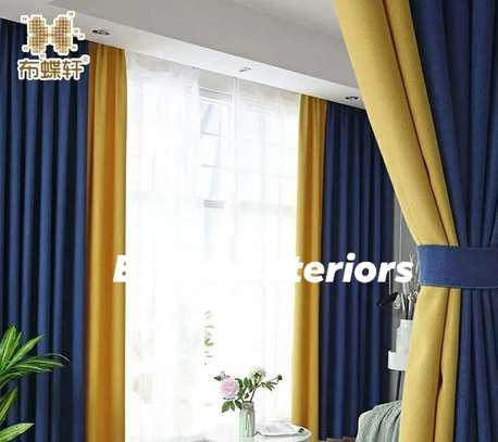 CURTAINS BEST QUALITY image 1
