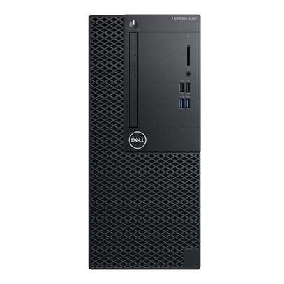 HP 290 G2 Microtower Desktop (3ZD85EA) image 1