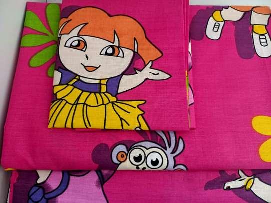 Quality kids bedsheets image 3