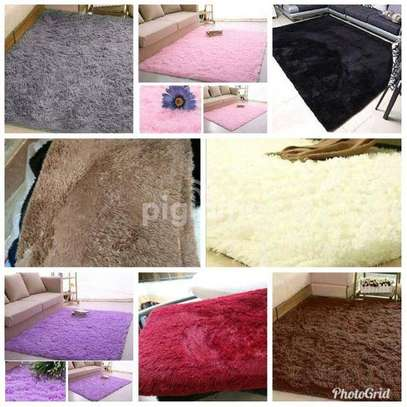 fluffy carpets 5 by 8