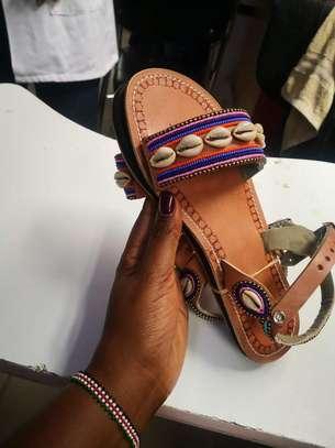 Maasai Sandals image 1