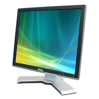 Dell E178Fpb 17-inch LED Backlight Display Monitor image 3