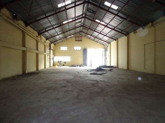 Industrial Area - Commercial Property, Warehouse image 6