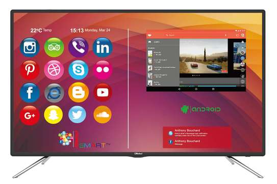 new 55 inch nobel smart android tv cbd shop call now