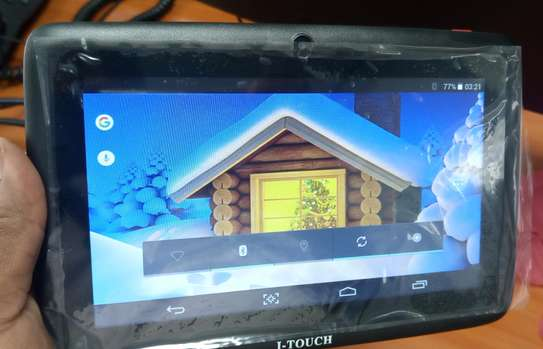 I-TOUCH KIDS TABLET image 3