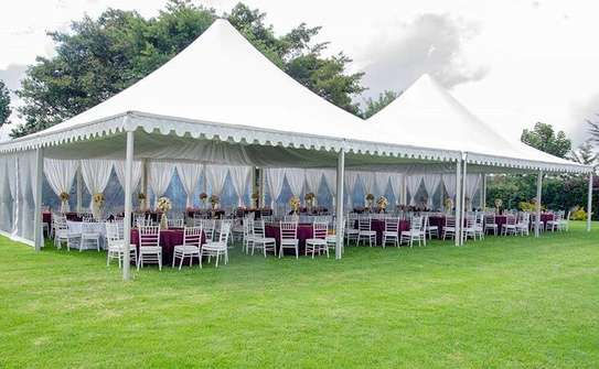 Tents for hire in Nairobi and beyond image 4