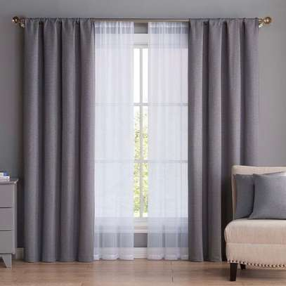 GOOD QUALITY CURTAINS FOR YOUR HOME SPACE image 6