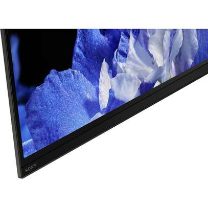 Sony 55 Inch A8F-Series HDR UHD Smart OLED TV-55A8F image 8