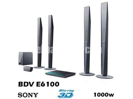 Sony E6100 Blu Ray Home Theatre image 1