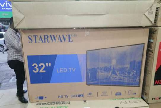 32 inch Digital Led Starwave Led TV image 1