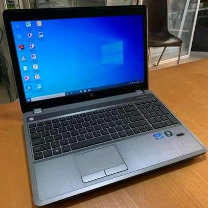 Hp Intel New 15.6inch core i5 probook4540s image 1