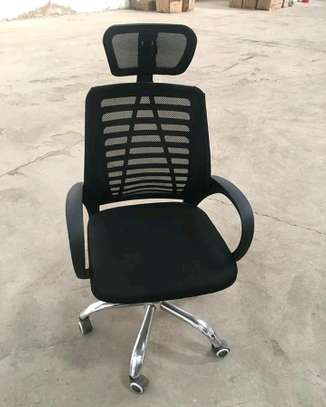 executive quality office and guest seat