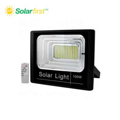 100 watts solar light image 1