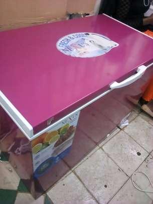chest freezer image 1