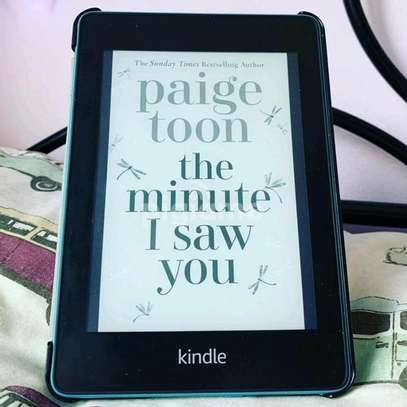 Amazon Kindle Paper white brand new and sealed in a shop. image 1