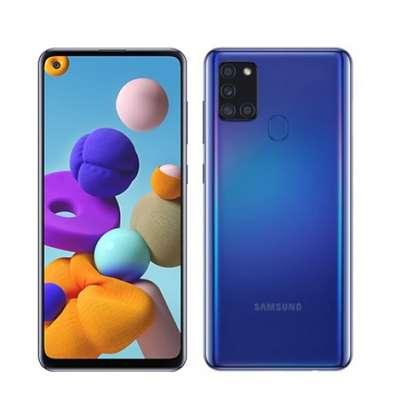 Samsung Galaxy A21s (64GB 4GB RAM) image 1