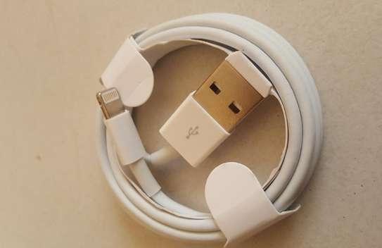 Original iPhone Usb Cable image 2