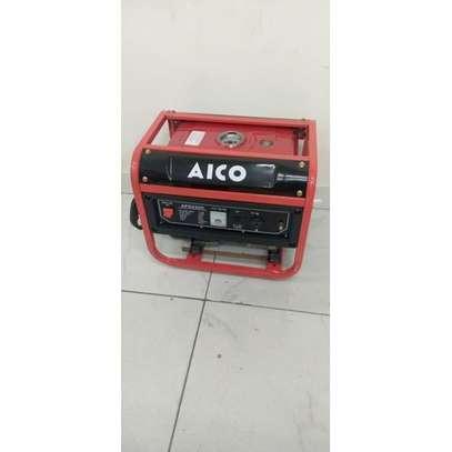 Aico petrol Generator image 1