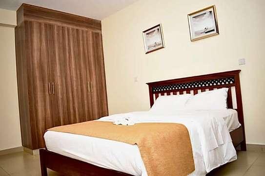 Furnished 3 bedroom apartment for rent in Kilimani image 20