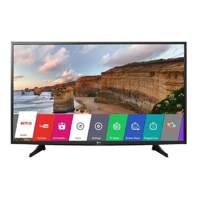 lg 49 smart digital tv image 1