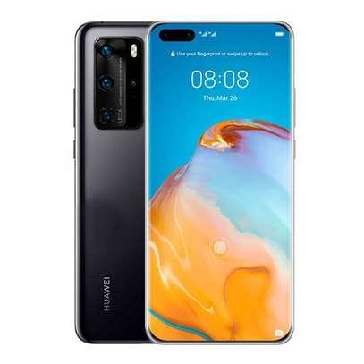 Huawei P40 Pro 256GB image 1