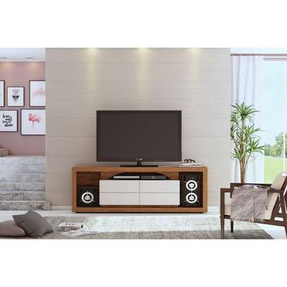 """TV Unit Stand For Up to 60 """"TVs - Versa , DJ Moveis image 1"""