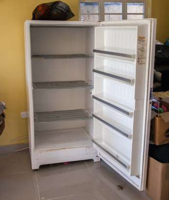 Gibson Heavy Duty Commercial Freezer image 2