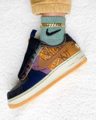 X travis shoes image 5
