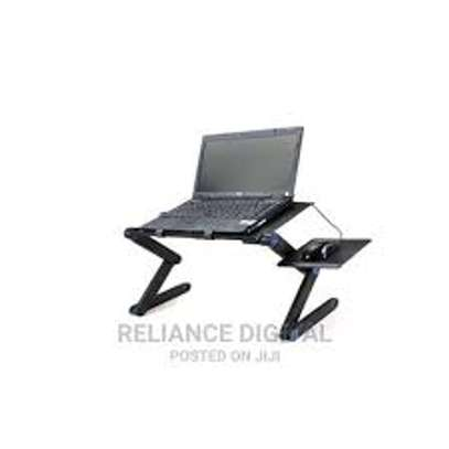Laptop Stand Adjustable at affordable price image 1