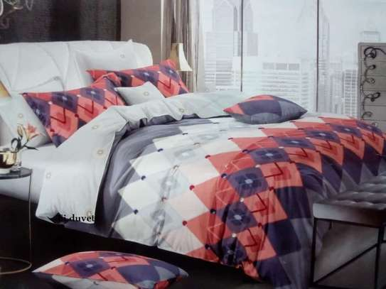 ADORABLE 6 BY 6 DUVETS