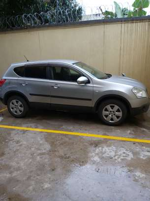 Nissan Dualis 2.0 4wd for sale image 8