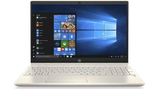 "HP Pavilion 15 AMD Ryzen 3-3200U 8GB 1TB HDD Radeon Vega 3 GPU 15.6"" Display image 2"