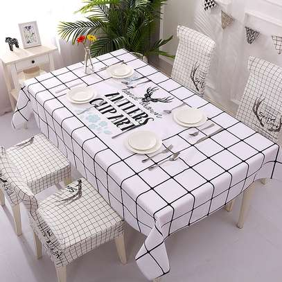 Table cloth for dinning table / hotel tables image 2