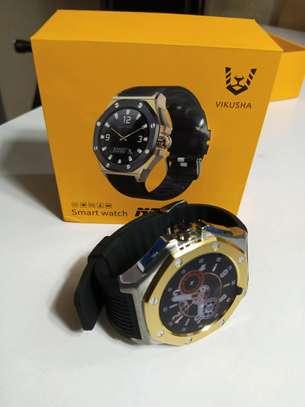 Vikusha Noble Bluetooth smartwatch image 1