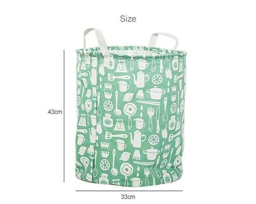 Laundry Basket image 2