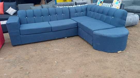 L-Shaped Sofa image 1